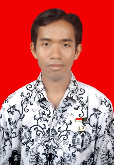 profil pembuat Blog